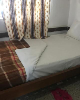 Isimila Hotel