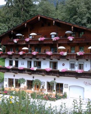 Gästehaus Weiherhof