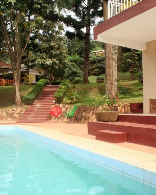 Bromelia Guesthouse