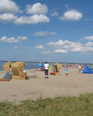 Ferienwohnung Strandruh