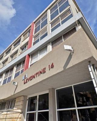 Levontin 14 Dormitory