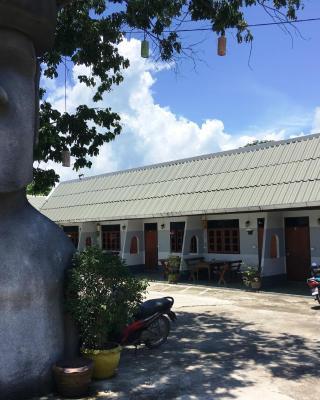 TTK Guesthouse