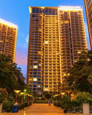 Sanya Yusi Huike Apartment