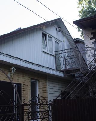 Vocation Home on Anjievskogo