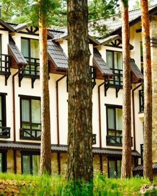 Shishkinn Resort&Spa