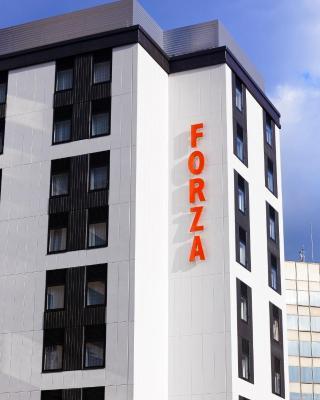 HOTEL FORZA HAKATA-GUCHI
