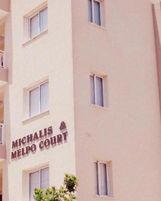 Melpo Court