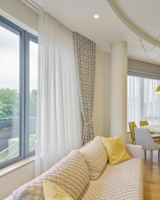 Korio Apartments, Druskininkai