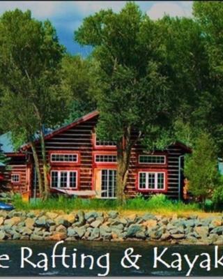 Riverside Meadows Cabins