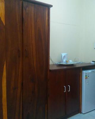 Capricorn Guesthouse Zambezi