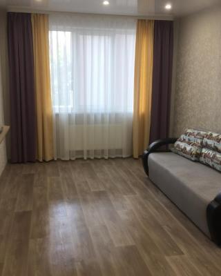 Апартаменты на татарской