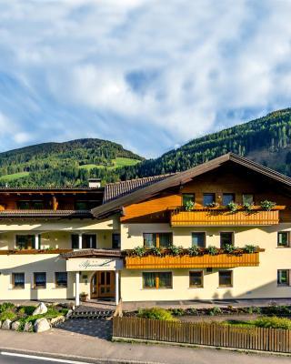 Garni Appartement Alpenresidence