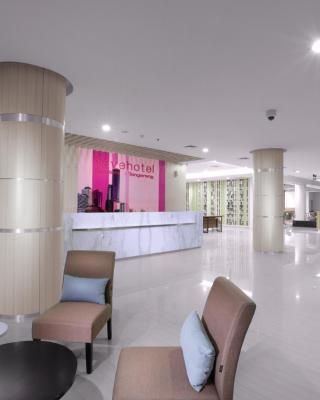フェイブホテル バンダラ タンゲラン
