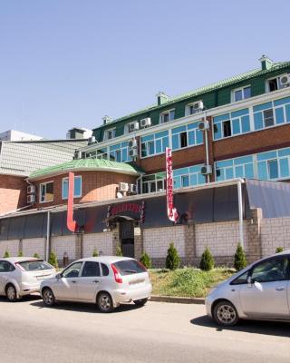 Hotel Pro Sport
