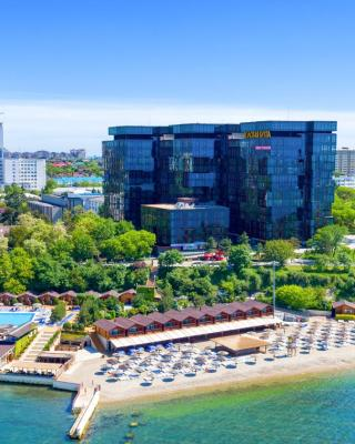 Golden Bay Premium Apart-hotel