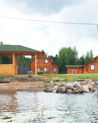 Cottage Complex ''Uiutni Prichal''