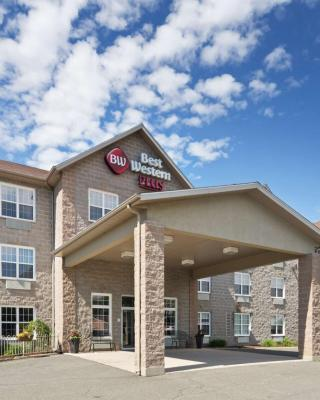 Best Western Plus Woodstock