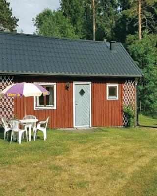 Studio Holiday Home in Vislanda