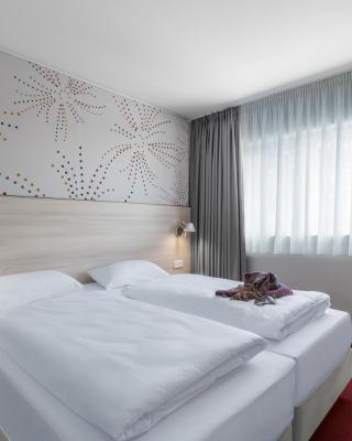 Serways Hotel Steigerwald