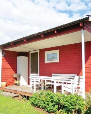 Holiday home Karlevi Färjestaden