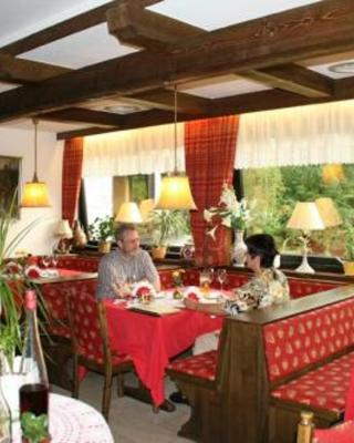 Hotel-Restaurant-Café Ehrich
