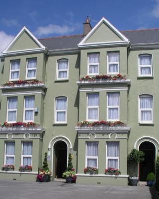 Garnish House