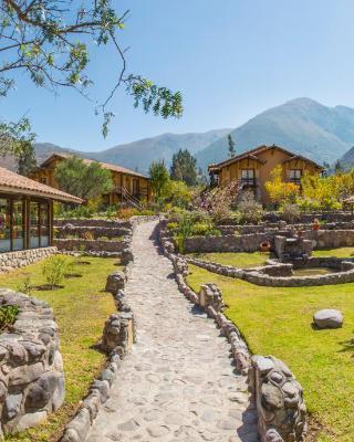 Tierra Viva Valle Sagrado Urubamba