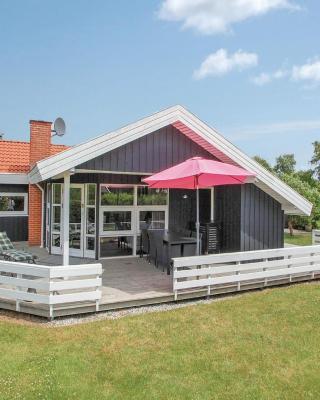 Holiday home Mads Madsens Vænge Børkop XI