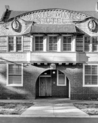 State Mines Hotel B&B