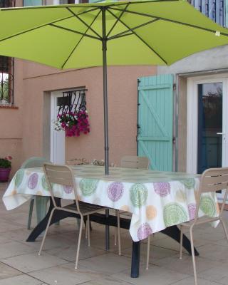 Villa Les Sapins