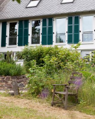 Landhaus 3 Birken