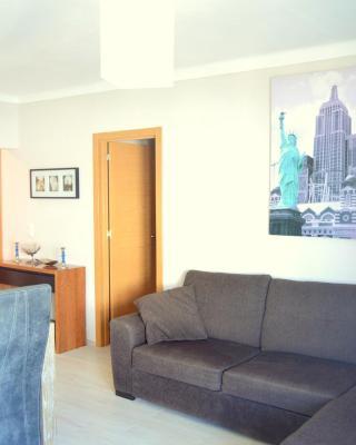 Apartamento Glamour