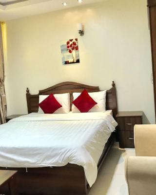 Luluat Najd Hotel Apartments