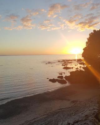 Te Kaha Beach Resort