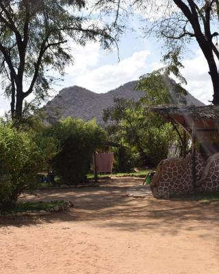 Samburu Riverside Camp