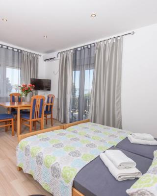 Luxury Rooms Ivana