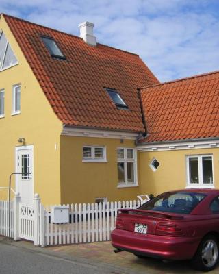Skagen Lux Apartments