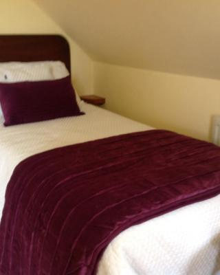 Ashlawn House Bed and Breakfast