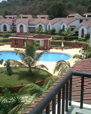 Riviera holiday home
