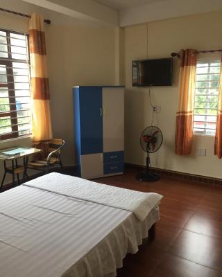 Hoa Sen Hotel
