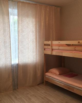 Lady-Hostel