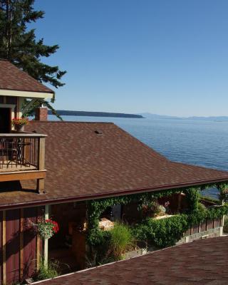 Blitz Beach House Oceanside Suite