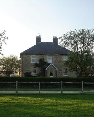 Spinneylodge Farmhouse