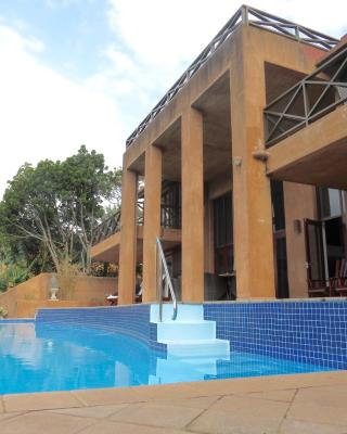 Villa Fornasetti