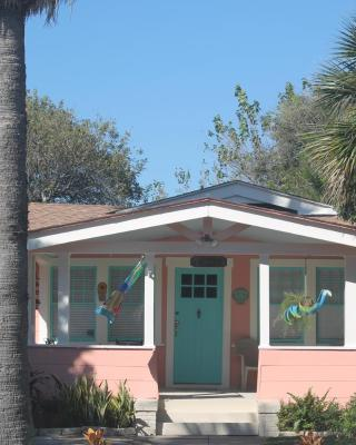 Coronado Palms Coastal Cottage