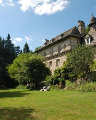 B&B Chateau le Bois