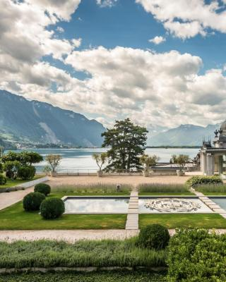 Les Résidences du National de Montreux