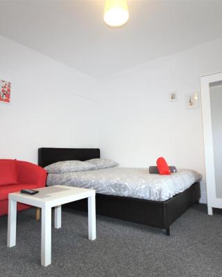 Derbyshire Serviced Apartments