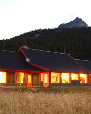 La Pilarica Lodge
