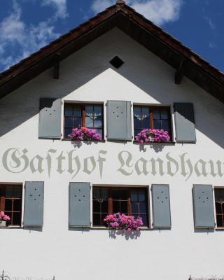 Landhuus Frauenkirch